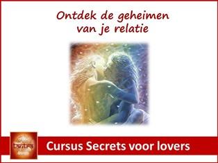 Cursus Secrets For Lovers