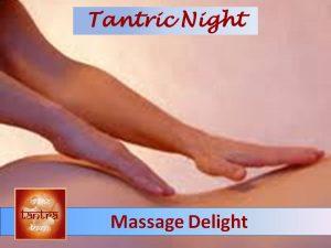 OTL flyer massage delight