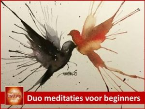 Alles over tantra - duo-meditatie voor beginners