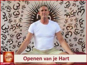 Alles over tantra - openen van je hart