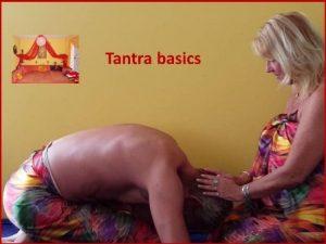 Alles over tantra - Tantra basics
