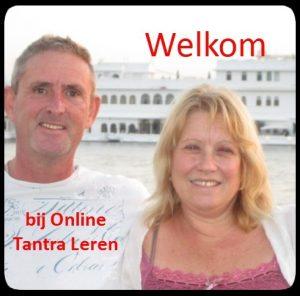 welkom Online Tantra Leren